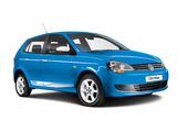 Volkswagen Citi Vivo (9N3) 2017 photos