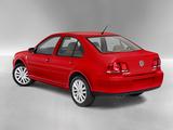 Volkswagen Clasico 2011 pictures