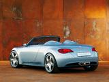 Images of Volkswagen Concept-R 2003