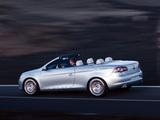 Images of Volkswagen Concept-C 2004