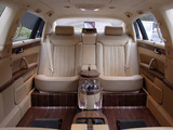 Images of Volkswagen Phaeton Individual Lounge Study 2005