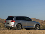 Images of Volkswagen Touareg R GT Concept 2005