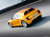 Images of Volkswagen EcoRacer Concept 2005