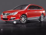Images of Volkswagen Neeza Concept 2006
