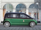 Images of Volkswagen Milano Taxi Concept 2010