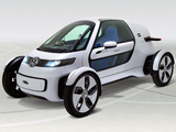 Images of Volkswagen NILS Concept 2011