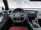 Images of Volkswagen Cross Coupe Concept 2011