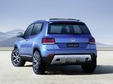 Images of Volkswagen Taigun Concept 2012