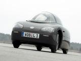 Photos of Volkswagen 1 Liter Car Concept 2003