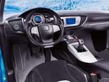 Photos of Volkswagen Concept-A 2006