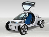 Photos of Volkswagen NILS Concept 2011