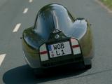 Pictures of Volkswagen 1 Liter Car Concept 2003