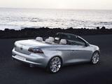 Pictures of Volkswagen Concept-C 2004