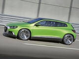 Pictures of Volkswagen Iroc Sports Car Concept 2006