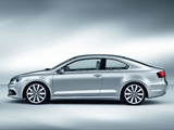 Pictures of Volkswagen New Compact Coupe Concept 2010