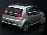 Pictures of Volkswagen Go! Concept 2011