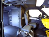 Pictures of Volkswagen eT! Concept 2011