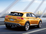 Pictures of Volkswagen CrossBlue Coupé 2013