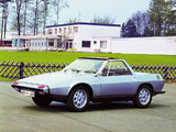 ItalDesign Volkswagen Karmann Cheetah 1971 images