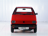 Volkswagen Chicco Concept 1975 pictures