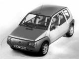 Volkswagen Student Concept 1983 images