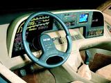 Volkswagen Orbit Concept 1986 photos