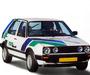 Volkswagen Öko-Golf Prototyp (Typ 1G) 1989–92 pictures