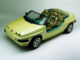 Volkswagen Vario I Concept 1991 photos