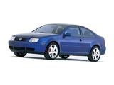 Volkswagen CJ Concept 1997 pictures
