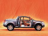 Volkswagen AAC Concept 2000 pictures