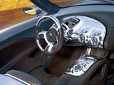 Volkswagen Concept-R 2003 photos