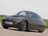 Volkswagen 1 Liter Car Concept 2003 pictures