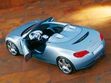 Volkswagen Concept-R 2003 wallpapers