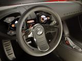 Volkswagen Concept-T 2004 images