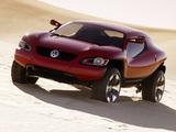 Volkswagen Concept-T 2004 pictures