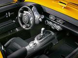 Volkswagen EcoRacer Concept 2005 images