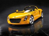 Volkswagen EcoRacer Concept 2005 pictures