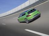 Volkswagen Iroc Sports Car Concept 2006 images