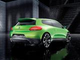 Volkswagen Iroc Sports Car Concept 2006 pictures