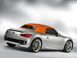 Volkswagen BlueSport Concept 2009 photos