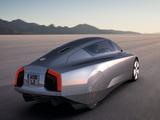 Volkswagen L1 Concept 2009 pictures