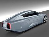 Volkswagen L1 Concept 2009 wallpapers