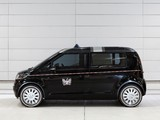 Volkswagen London Taxi Concept 2010 photos