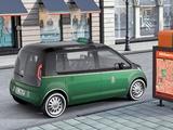Volkswagen Milano Taxi Concept 2010 photos