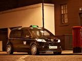 Volkswagen London Taxi Concept 2010 photos