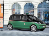 Volkswagen Milano Taxi Concept 2010 pictures