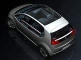 Volkswagen Go! Concept 2011 images