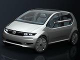 Volkswagen Go! Concept 2011 photos
