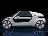 Volkswagen NILS Concept 2011 wallpapers