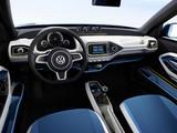 Volkswagen Taigun Concept 2012 photos